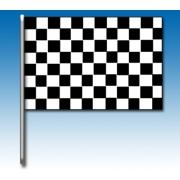 Bandiera a scacchi, MONDOKART, Bandiere