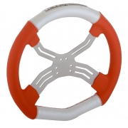Steering Wheel Tony Kart OTK 4 races HGS NEW!, mondokart, kart