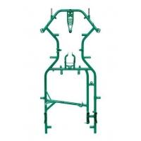 Rahmenchassis TonyKart 401 R KZ / OK / DD2 nackter (Körper)