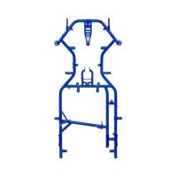 Rahmenchassis Kosmic Mercury 401 R KZ / OK / DD2 nackter (Körper)