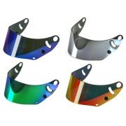mirrored visor for Arai CK6, mondokart, kart, kart store