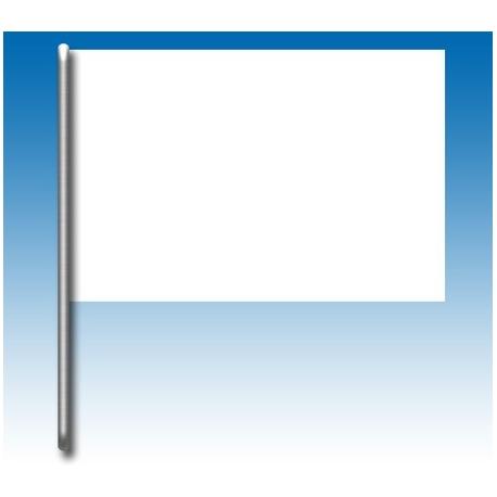 Bandiera bianca, MONDOKART, Bandiere