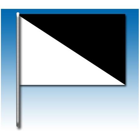 Bandiera Bianca e nera, MONDOKART