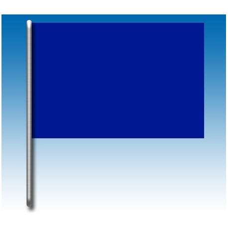 Blue Flag, MONDOKART, Flags