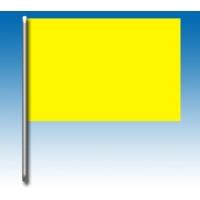 Bandera amarilla