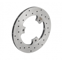 Rear brake disc Mini 160x10 OTK TonyKart
