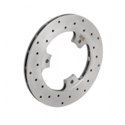 Rear brake disc Mini 160x10 OTK TonyKart, mondokart, kart, kart