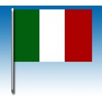 Bandera nacional italiana
