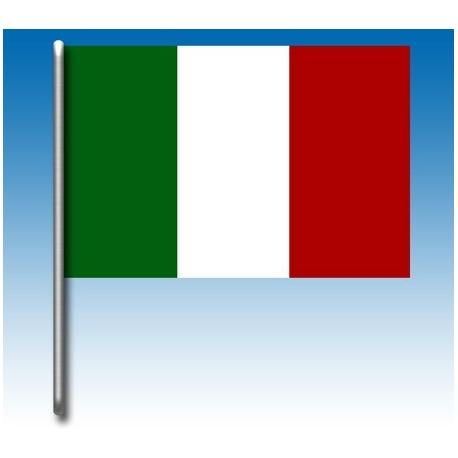 Italienische Staatsflagge, MONDOKART, Fahnen