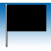 Bandera negro
