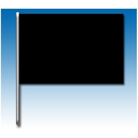 Schwarze Flagge, MONDOKART, Fahnen