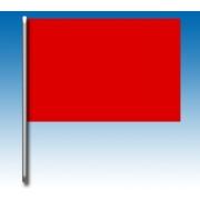 Red flag, MONDOKART, Flags