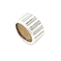 Cage Silver Conrod IKO 18x24x15 for Minirok Vortex