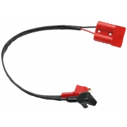 Cable starter motor Vortex, MONDOKART, Battery & Electrical