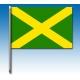 Grüne Flagge mit gelbem Kreuz, MONDOKART, Fahnen