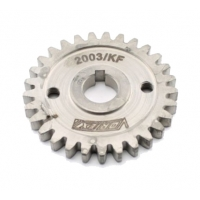 Countershaft gear on countershaft Vortex DVS - DDS - DDJ