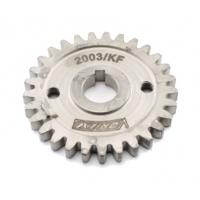 Vorgelegegetriebe auf Lege Vortex DVS - DDS - DDJ