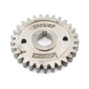 Vorgelegegetriebe auf Lege Vortex DVS - DDS - DDJ, MONDOKART