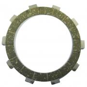 Disco frizione guarnito TM (KV92, KV95, K7), MONDOKART, kart