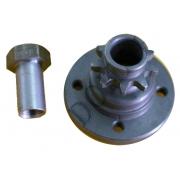 Pignone Z9 per Iame - LKE 60cc, MONDOKART, Pignoni