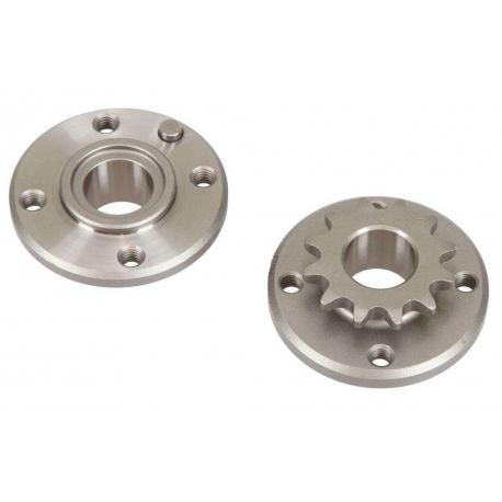 Pinion Minirok / Vortex RAD KF - Compatible, MONDOKART, kart