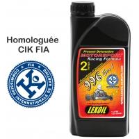 Aceite Mezcla - Lexoil 996 Evo1