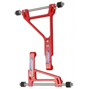Kit Fixations Coloré pour Radiateur New-Line RS - RS-S1 / RS-V / RS-Special