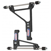 Kit Soportes Radiador New-Line Big / Big-S1 / Big-V / Double
