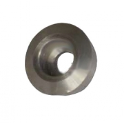 CRG outside rear bumper Bushing, mondokart, kart, kart store
