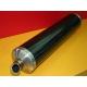 Homologated Carbon Look KZ Muffler Exhaust Silencer!