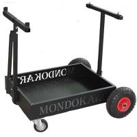"""Chariot Porte Kart """"Mondokart"""""""