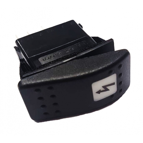 Multifunction Switch Rotax Max Evo - Micro - Mini - Junior - DD2