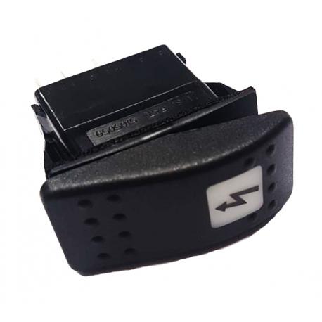 Interruptor multifunción Rotax Max EVO - Micro - Mini - Junior - DD2