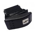 Interruttore multifunzione Rotax Evo Max - Micro - Mini - Junior - DD2