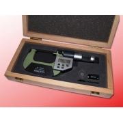 Micrometro Elettronico Borletti 25-50mm, MONDOKART