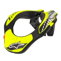Collar Neck Protection for Kart YOUTH ALPINESTARS