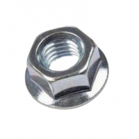 Dado cilindro M8 (chiave 12) minorato