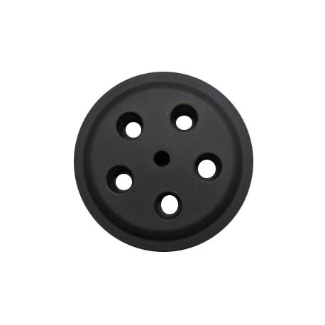 Piatto Spingidisco Frizione TM - BLACK EDITION