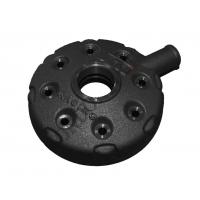 Abdeckung ZylinderKopf TM KZ10C - KZ R1 - BLACK EDITION