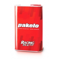 Pakelo 2TS K - synthetic engine oil