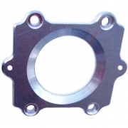 Plate for milled reed valve TM, mondokart, kart, kart store