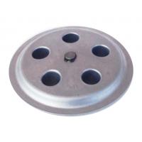 Plate Pressure Plate Clutch TM