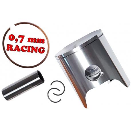 Piston TM KZ R1 - SEGMENT 0,7 mm!! - Ciel Plat ZERO Degrés!