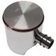 Piston TM KZ R1 - RING 0,7 mm!! - Flat Sky ZERO DEGREESI!