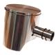 Kolben TM KZ R1 - KOLBENRING 0,7 mm!! - Flacher Himmel NULL