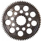 Vorschaltgetriebe Z71 TM KZR1, MONDOKART, kart, go kart