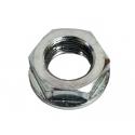 Dado fissaggio tamburello frizione flangiato TM KZ R1
