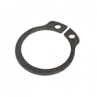 Snap ring locking engine sprocket KZ 20mm