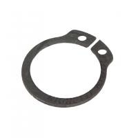 Snap ring locking engine sprocket KZ 20mm