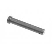 Pion pompe frein 35,5 mm CRG, MONDOKART, kart, go kart